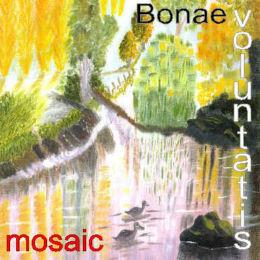 Bonae Voluntatis